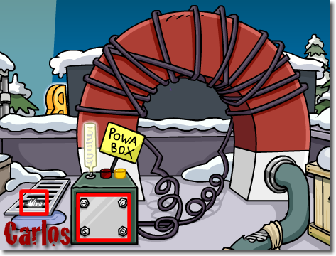missing coins 4?w=510 case of the missing coins club penguin cheats, secrets, and guides™ case of the missing coins fuse box at gsmx.co